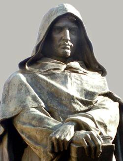 Guordano Bruno was a master astrologer, mystic and critic of the spiritual directon the Church had chosen.