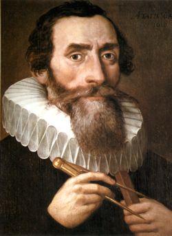 Johannes Kepler, Scientist and Astrologer
