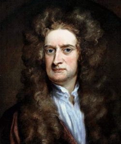 Isaac Newton was a pillar of modern science. He has also been accused of modifying his experimental results in order to leverage their acceptance by others.