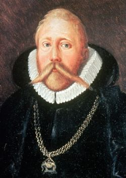 Tycho Brahe Astrologer and Astronomer