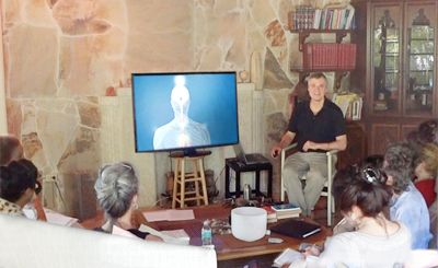 Astrology Class in Miami: An introduction to Spiritual Astrology with Roman Oleh Yaworsky